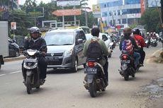 Pengamat Transportasi Setuju Jika Motor Disebut Penyumbang Polusi