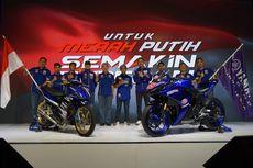 Wejangan Rossi dan Vinales buat Pebalap Yamaha Indonesia