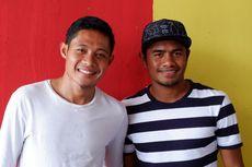 Pelatih Selangor FA Ingin Pertahankan Ilham Udin dan Evan Dimas