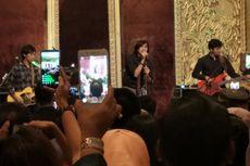 Kala Sheila on 7 Sulap Resepsi Penikahan Jadi Konser Musik