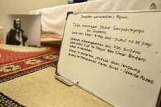 Istri Ungkap Riwayat Penyakit Yockie Suryo Prayogo