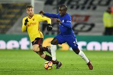 Hasil Liga Inggris, Chelsea Kembali Kalah Telak
