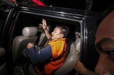 Mantan Bupati Jombang Divonis 3,5 Tahun, Jaksa KPK Ajukan Banding