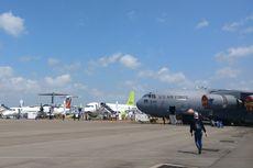 Tiga Pesawat Ini Jadi Primadona di Singapore Airshow 2018