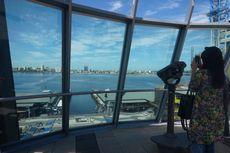 Saat Indonesia Raya Terdengar di The Bell Tower Perth…