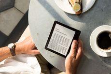 Amazon Salip Samsung di Tengah Lesunya Pasaran Tablet