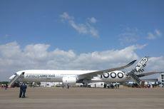 Airbus Kuasai Pasar Pesawat di Asia Pasifik