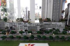 Bangun Apartemen di Surabaya, Sinarmas Land Revitalisasi Sungai Jagir