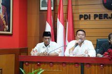 Pasangan Hasanah: Nomor Urut 2 Berarti Pak Jokowi Dua Periode