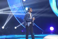 Tak Disangka, Kevin Harus Akhiri Perjalanan di Indonesian Idol 2018