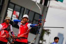 Asian Games 2018, Panahan Diharapkan Dapat Bidik Medali
