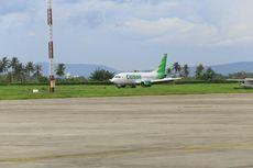 Citilink Buka Rute Penerbangan Banyuwangi-Bali