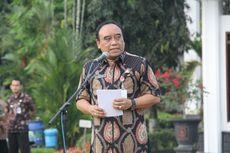 Bupati dan Wakilnya Maju Pilkada, Magelang Dipimpin Penjabat Sementara