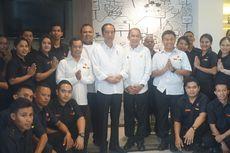 Di Forum Rektor, Jokowi Minta Dibuat Jurusan Kelapa Sawit dan Kopi