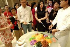 Mengenal Tradisi Yu Sheng Di Malam Tahun Baru Imlek
