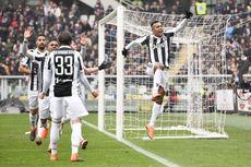 Hasil Liga Italia, Juventus Geser Napoli dari Puncak