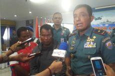Tim WFQR Lantamal III Tangkap 14 Orang Pencuri Kabel Bawah Laut
