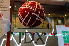 BEI: Sentimen Negatif Terkait Keamanan Pengaruhi Pasar Finansial