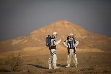 Sukses Jalani Simulasi Mars, 6 Ilmuwan Israel Pulang dari Gurun Negev