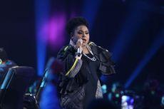Joan Kembali Dapat Kritik di Panggung Indonesian Idol 2018