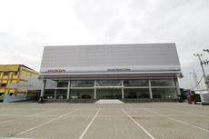 Pertama, Jaringan Honda Pijakkan Kaki di Bandung Timur