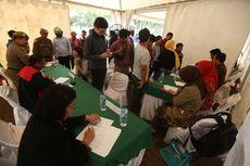 Tak Punya Dokumen Kependudukan, Pendatang Baru di Bekasi Akan Dipulangkan