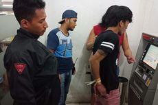 Pembobol 21 ATM di Sulsel, Bali dan Manado Ditembak