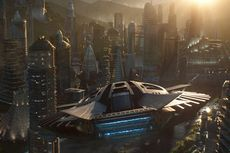 Lewat Black Panther, Marvel Studios Perkenalkan Negeri Wakanda