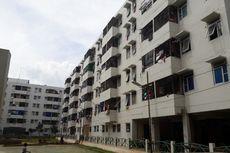 Tunggakan Rumah Susun di DKI Jakarta Mencapai Rp 35 Miliiar