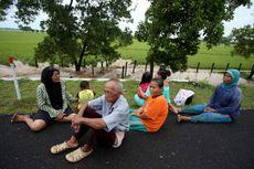 Longsor Brebes, 245 Warga Diungsikan Cegah Musibah Susulan