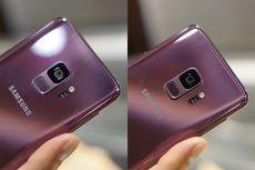 Galaxy S10 Bakal Jumbo dan Punya Kamera 3D