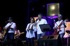 Dari Hajatan Nikah, Elek Yo Band ke Panggung Java Jazz Festival