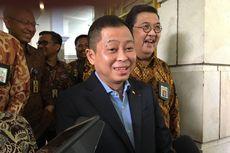 Jonan Masih di Luar Negeri, KPK Kembali Jadwal Ulang Pemeriksaan