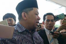 Fahri Hamzah Bawa Bukti Pernyataan Sohibul Iman di Media