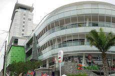 Fox Harris, Hotel Baru di Pekanbaru