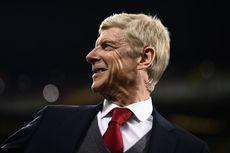 Demi ke Liga Champions, Wenger Ingin Bawa Arsenal Juarai Liga Europa