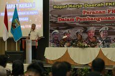 FKPPI Jateng Dukung Ganjar, Gerakan 5 Kader Tiap Desa
