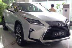 Lexus Indonesia Tak Mau Hanya Rakit Mobil