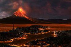Letusan Gunung Berapi dapat Diprediksi dari Denyutnya