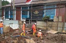 Pipa PGN Bocor di Cakung, Polisi Periksa Tiga Saksi