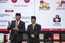 TB Hasanudin: Soal Elektabilitas, Pendapat Rakyat yang Saya Tanya