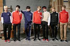 BTS Raih Penghargaan Bintang Musik Dunia Favorit di Kids Choice Awards