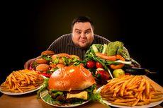 Bukan Cuma yang Manis, Kenalilah Makanan