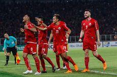Bermain di 3 Kompetisi, Persija Belum Dapat Kepastian Stadion