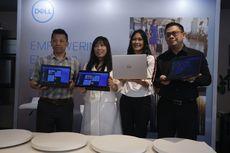 3 Laptop Baru Dell Masuk Pasar Indonesia