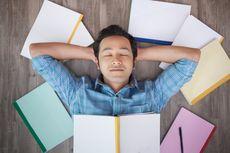 Mengenal Power Nap, Tidur Singkat yang Efektif Kembalikan Energi