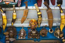 Ketajaman Khukuri, Keganasan Gurkha, dan Kebaikan Orang di Kathmandu