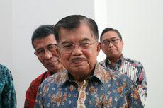 Jusuf Kalla Sebut Ramalan Indonesia Bubar 2030 Hanya Fiksi
