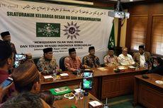 NU dan Muhamadiyah Yakin Indonesia Tak Bubar pada 2030