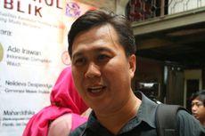 ICW: Tugas KPK Buktikan Ucapan Setya Novanto Hanya Sensasi Politik atau Tidak